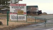 Judge trashes appeal in Harrietsfield dump cleanup case