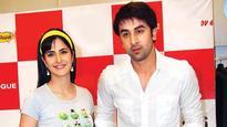 Some more shooting for Ranbir Kapoor-Katrina Kaif film?