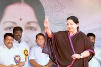 'Jayalalithaa completely well'