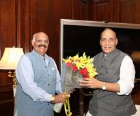 VP Singh Badnore to take oath as Punjab Governor on Monday