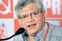 S S Dempo College commences its Golden Jubilee Lectures Series with Sitaram Yechury