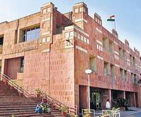 Students clash over event on Afzal Guru at JNU