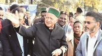 Disproportionate assets case: Virbhadra Singh writes to CJI, wants different Judge to hear plea