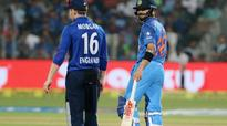 It hurts a lot to lose after reducing India to 63/4, says Eoin Morgan