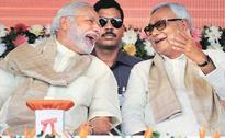 Nitish Kumar committed to Bihar, says PM Modi in Patna