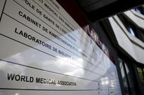 'Corrupt' Doctor New Head of World Medical Association
