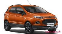 Ford shelves development of Honda City rival
