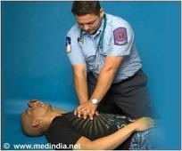 Life-Saving CPR Skills Low Among Older Adults