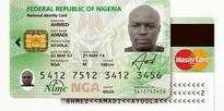 How To Use Your National Identity Card To Cash Out From Any ATM Worldwide