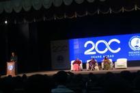 Apeejay Kolkata Literary Festival pays tribute to late writer Mah...