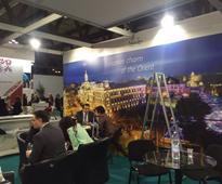 Azerbaijan joins international tourism exhibition in Italy