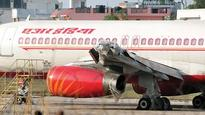 Touch our feet and apologize: Air India flyers served non-veg