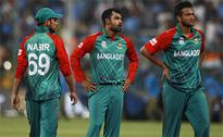 Bangladesh vs New Zealand World T20 'live' cricket score: Ban 31-3, need 115 off 77 balls... Shakib out