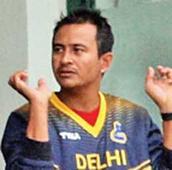 Nishanta accredited as ASCA coach