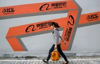 China's Alibaba Q1 revenue leaps 59%, best since IPO