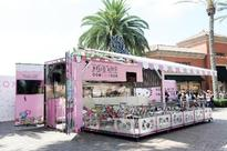 First Hello Kitty Cafe in U.S. is the cat's meow to fans