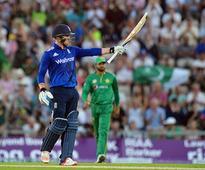 Jason Roy, Duckworth-Lewis help England beat Pakistan in first ODI, take 1-0 lead