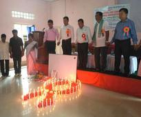 International Candle Light Memorial