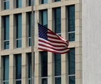 U.S., Cuba hold 'substantive' second round talks on claims