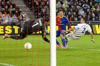 FC Basel 2 Tottenham 2 (4-4, Basel win 4-1 on pens): Europa League heartache for Spurs
