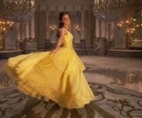 Why Emma Watson Turned Down A Role As Cinderella But Accepted One As Belle