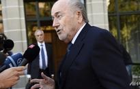 Former FIFA President Sepp Blatter Final Ban Appeal
