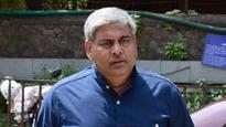 Manohar May Leave BCCI Post if he Opts for ICC's Chairman