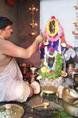 Mumbai: Hanuman Jayanthi celebrated in Pejavar Math, Santacruz