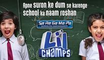 ZEE TV to bring back Sa Re Ga Ma Pa  Lil Champs
