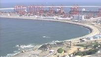 Follow up and review committee to monitor the Port City Project