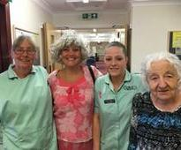 Northlea Court host Royal Tea Party to mark Care Home Open Day