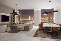 Emaar introduces 'lateral living' next to Dubai's Burj Khalifa - in pictures