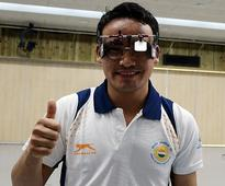 Indias Shooting Star Jitu Rai Warms Up For Rio Olympics With 10m Pistol Silver In World Cup