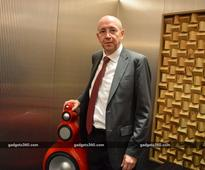 Rob Sinclair on His Favourite Gear and the Future of High-End Audio