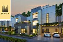 Sobha commences delivery of villas in International City, Gurgaon
