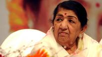 Happy Birthday Lata Mangeshkar: Celebs pick their favourite songs sung by her!