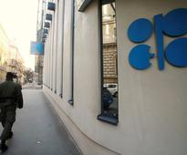OPEC in first joint oil cut with Russia since 2001, Saudis take