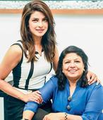 Priyanka Chopra's mother is involved in VENTILATOR, but only as this!