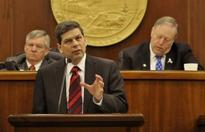 Begich will not enter race for U.S. Senate
