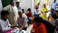 BJP-ruled North Delhi Municipal Corporation serves notice to some of AAPs Mohalla Clinics