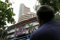 Sensex Nifty trading flat amid mixed Asian markets; banks under pressure ahead of Axis, Yes results