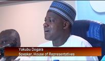 Dogara Berates CBN for Usurping Legislative Powers, SMES to Get Easy Access to Credit Facilities