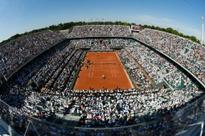 New boost for Roland Garros expansion
