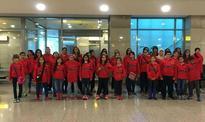 Bibliotheca Alexandrina's Children Choir to perform in German Int'l festival