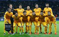 Barcelona and Atletico duel for 1st place in Spanish league