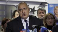 Bulgaria facing fresh elections after PM Boyko Borisov's cabinet refusal