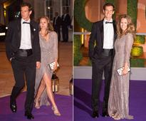 Andy Murray the first BRITON to become world number one