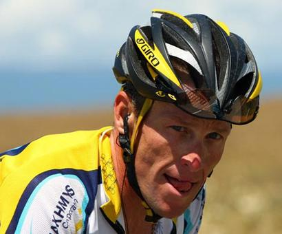 Disgraced cyclist Armstrong asks US judge to end government lawsuit