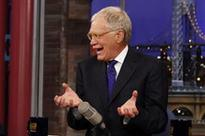 David Letterman reveals why he banned Spring Breakers director