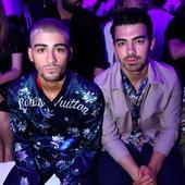 Joe Jonas Opens Up About Gigi Hadid and Zayn Malik: